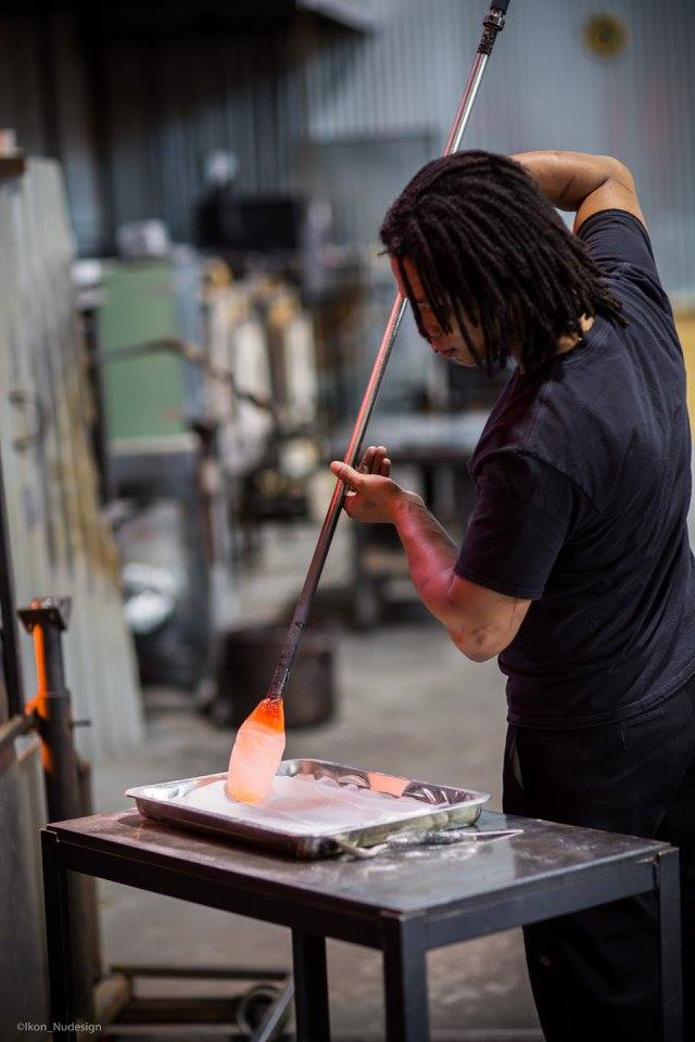 Advanced Glassblowing