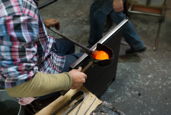 Introduction to Glassblowing